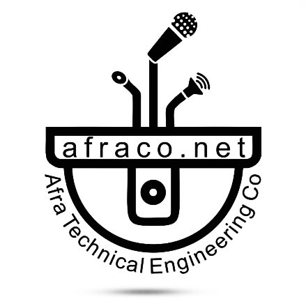 گروه فنی و مهندسی افرا